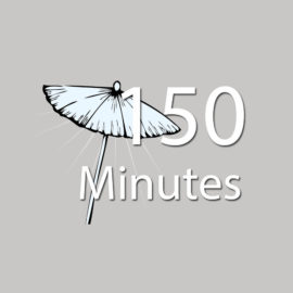 150 Minute Course
